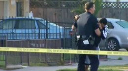 Man Gunned Down in City Heights: SDPD