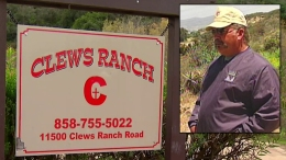 North County Ranch Owner a 'Monster': Child Porn Victim