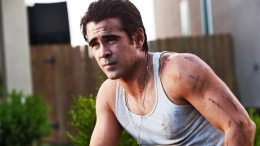 """Fright Night"" Star Colin Farrell Defends Remakes"