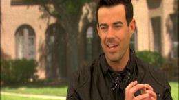 "Carson Daly on ""The Voice"""