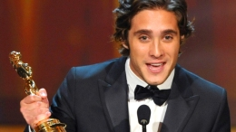 How Will Diego Boneta Celebrate His ALMA Award Win?