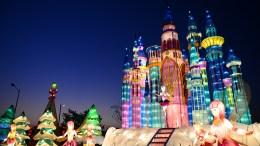 'Global Winter Wonderland' Heads to San Diego