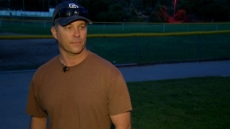 Little League Coach Stops Attempted Kidnapping