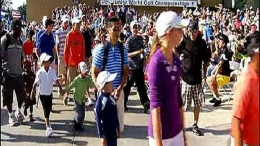 Callaway Junior World Golf Championship Begins at Torrey Pines