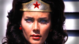 "Lynda Carter Weighs In on New ""Wonder Woman"""