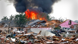 Okla. Tornado Death Toll Climbs to 51, Including 20 Children