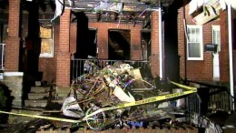 Olney Fire Kills 2 Kids