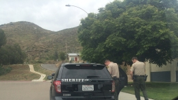 Homemade Bomb Explodes at School: Officials