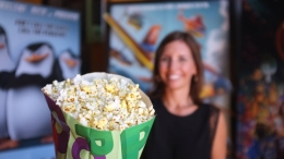 Movie Theaters Vie to Bring Back Customers