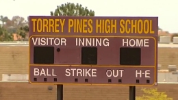 Parent Files Complaint Over Torrey Pines HS 'Donation'