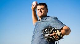 Padres Hall of Famer Trevor Hoffman Finds his Dream Team