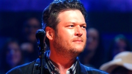 """The Voice"": Shelton Talks Oklahoma Tribute"