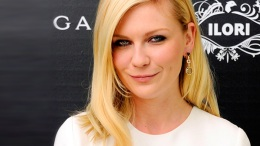 "Kirsten Dunst: Delving Into ""Melancholia"" Depression Was Therapeutic"