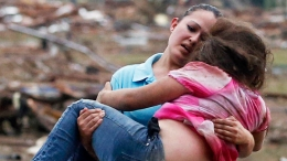 Volunteers Ready to Help Oklahoma Tornado Victims