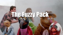 "The Muppets' ""Fuzzy Pack"" a Hilarious Goof on ""The Hangover""'s Wolfpack"