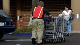 Grocery Workers Issue Notice on Contract