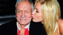 Crystal Harris On Her Sex Life With Hugh Hefner