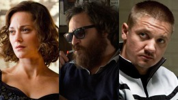 "Marion Cotillard & Joaquin Phoenix Join ""Low Life,"" Jeremy Renner In Talks"