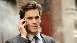 """White Collar"" Cast Dishes New Season"