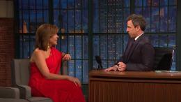 'Late Night': Hoda Kotb Explains the Drinking on 'Today'