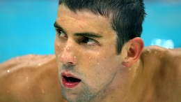 The Smoke Clears and Phelps Apologizes