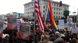 Court: Prop 8 Unconstitutional