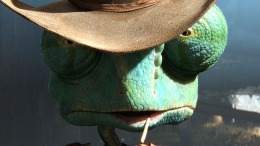 "Review: ""Rango"" - Fun With Exisitentialism"
