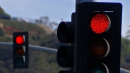 New Red-Light Sensors Installed in Poway