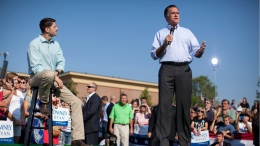 Isaac Raises Stakes for Romney