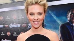 "Scarlett Johansson's ""Intense Experience"" in ""The Avengers"""