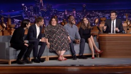 'Tonight': The Cast of 'This Is Us' Does a Big Three Chant