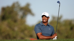 Tiger Woods Echoes Mickelson's Tax Concerns