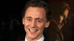 "Tom Hiddleston: From ""Thor"" to ""Avengers"""