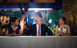 Top Chef Hosts Auditions in Cali, 3/14