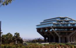 UCSD Ranks Second Best in the Nation