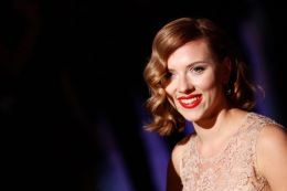 "Scarlett Johansson On The Making Of ""Psycho"""