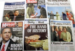 Could Blogs Save Newspapers?
