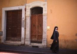 Nuns Caught in Google and AT&T Crossfire