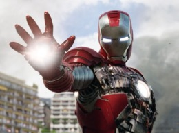 "Shane Black Eyeing up ""Iron Man 3"""