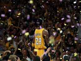 Images: Lakers Celebrate 16th NBA Title