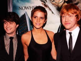 """Harry Potter"" Cast Talks About Growing Up On Set:  Weird, Amazing and Bittersweet"