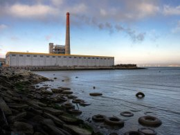 Green City's Dirty Power Plant to Close in 2010
