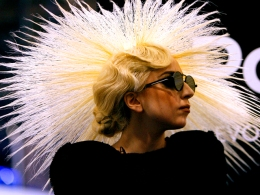 Gaga for Gadgets, Dreaming of Dre at CES