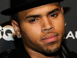 Chris Brown Can Get a Little Closer to Rihanna