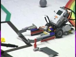 Kids Create LEGO Robots To Solve World Problems