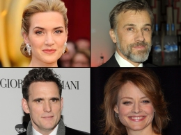 "Winslet, Foster, Waltz and Dillon Set for Polanski's ""God of Carnage"""