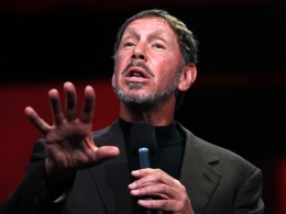 Oracle CEO to Earn Just One Dollar