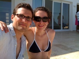 WSJ Reporter Parties in Cyprus with Tech Company Insiders