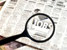 Record Number of Workers Getting Jobless Benefits