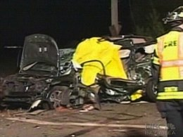 Teen Not Drunk in Crash That Killed 4
